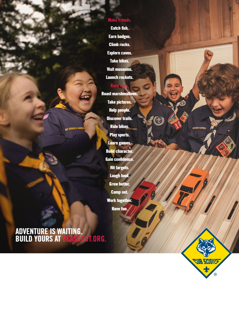 Council Resources - Alaska scouting - Midnight Sun Council BSA