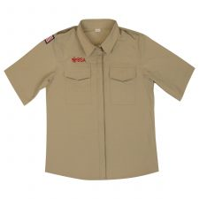 BSA Girl UniformShirt