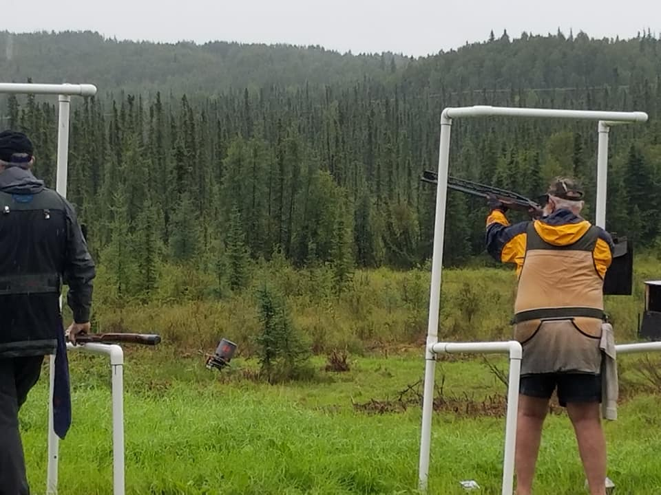 Shooting Clay 2019 5